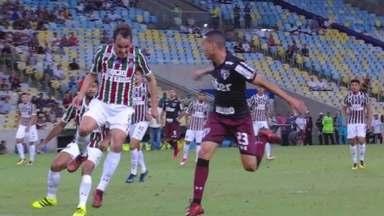 Melhores momentos: Fluminense 3 x 1 São Paulo pela 29ª rodada do Brasileirão - Melhores momentos: Fluminense 3 x 1 São Paulo pela 29ª rodada do Brasileirão
