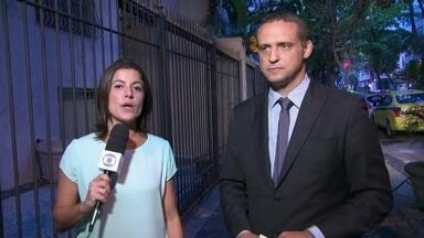 Modelo de segurança publico-privado poderá ser implantado na orla da Zona Sul - Projeto 'Rio Mais Seguro' será levado a debate nesta sexta-feira (20), na Câmara de Vereadores e deve começar por Copacabana.