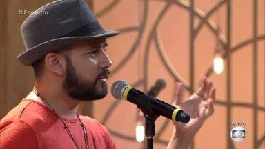 Bráulio Bessa declama cordel sobre a paz - Confira o 'Poesia com Rapadura' desta sexta-feira