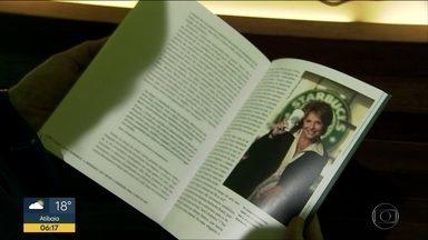 Livro conta a história da empresária Maria Luisa Rodenbeck - O livro serve de inspiração para pessoas que querem ousar e empreender. A empresária trouxe ao Brasil uma famosa rede de cafeterias norte-americana.