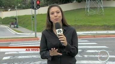 Aumentam os atropelamentos em São José dos Campos - Idosos estão entre as principais vítimas.