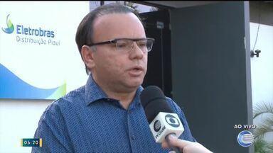 Bairros da Zona Sul de Teresina terão falta de energia durante esta semana - Obras de manutenção resultarão em falta de energia em bairros da Zona Sul de Teresina durante esta semana
