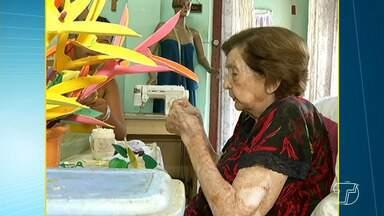 Academia de Letras e Artes de Santarém realiza sessão da saudade e posse de novos sócios - Evento será realizado nesta terça-feira (24) em Santarém