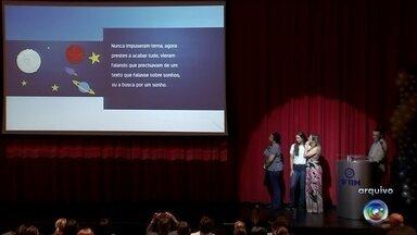Concurso de Redação é realizado premia estudantes do noroeste paulista - O tradicional Concurso de Redação será realizado nesta terça-feira (24) e vai premiar estudantes do noroeste paulista.