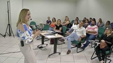 Tribunal de Justiça capacita mediadores de conflitos em Mato Grosso do Sul - O Tribunal de Justiça de Mato Grosso do Sul está oferecendo capacitação para mediadores de conflitos.