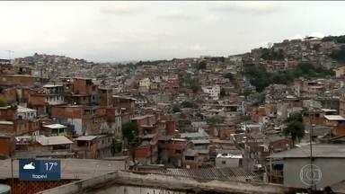 Mapa da desigualdade: diferença de salários e expectativa de vida são grandes na capital - Quarenta e dois quilômetros dividem os paulistanos que tem a maior e a menor renda aqui na capital. O maior salario é de moradores do Campo Belo, e o menor, de quem mora em Marsilac.
