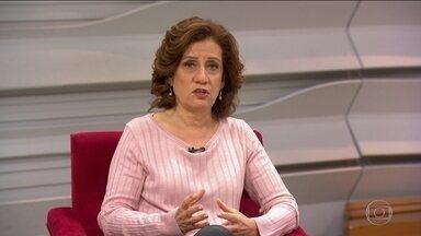 Miriam Leitão: 'Governo não vai ter força para aprovar coisa nenhuma' - Segundo a comentarista, o presidente Temer, ao barganhar o apoio contra a denúncia, já está comprometendo o dia seguinte.