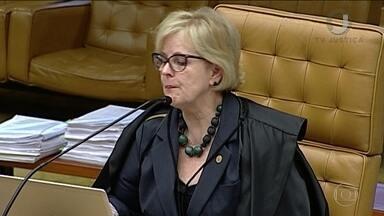 STF suspende portaria que afrouxa fiscalização do trabalho escravo - A decisão foi da ministra Rosa Weber.