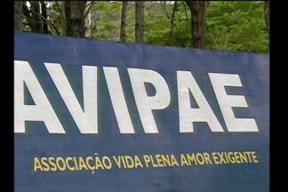 Alternativa para tratamento contra as drogas em Santa Rosa, RS - A comunidade Terapêutica Avipae acolhe mulheres.