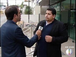 Especialista fala sobre o motivo da falta de chuva na região - Altas temperaturas, e ações do homem são uma das causas.
