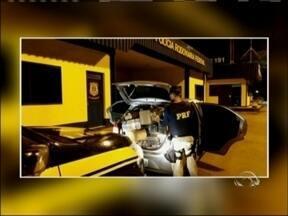 Operação prende 34 pessoas na região norte do RS - Foco foi o tráfico de drogas, contrabando e localização de foragidos