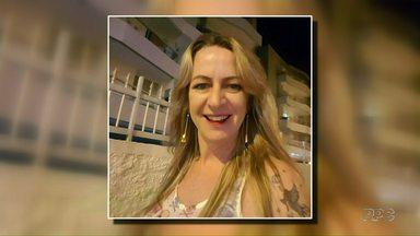 Bilhete escrito por gerente de banco encontrada morta, pode ter sido uma fraude - A mulher foi encontrada morta dentro do carro.