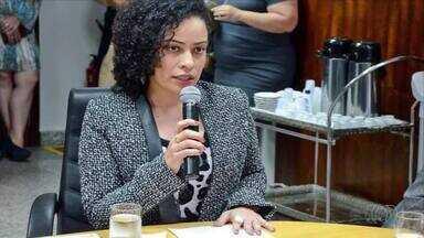 Secretária de Cidadania e Justiça deixa cargo após divergências com governo - Secretária de Cidadania e Justiça deixa cargo após divergências com governo