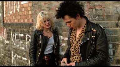 Sid & Nancy - O Amor Mata