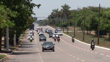 Cerca de 40% dos veículos do Tocantins estão com pagamento do IPVA atrasado - Cerca de 40% dos veículos do Tocantins estão com pagamento do IPVA atrasado