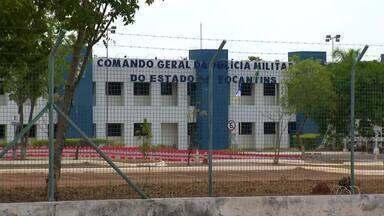 Policiais militares que atiraram em delegado prestam depoimento em Palmas - Policiais militares que atiraram em delegado prestam depoimento em Palmas
