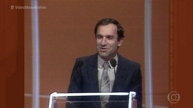 Em 1984, Osmar Santos comandava o 'Guerra dos Sexos' - Relembre esse programa que marcou época na televisão brasileira