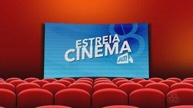 Veja as estreias nos cinemas de Manaus nesta quinta-feira (2) - Filme nacional e drama com Kate Winslet entram em cartaz.