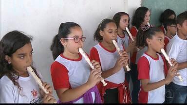 Circuito Comunidade: conheça os talentos do bairro de Oitizeiro - O Circuito Comunidade será neste sábado, 4 de novembro, a partir das 8h.
