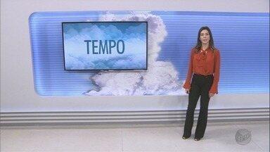 Confira a previsão do tempo para esta sexta-feira (3) no Sul de Minas - Confira a previsão do tempo para esta sexta-feira (3) no Sul de Minas