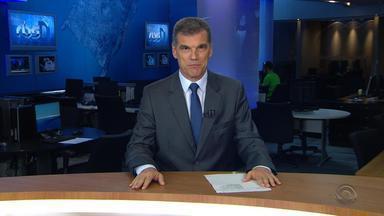 Confira a íntegra do RBS Notícias desta quinta-feira (2) - Assista ao vídeo.