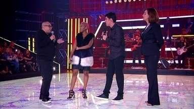 Adnet recebe Marisa Orth, Karol Conka e Welder Rodrigues no 'Adnight Show' - Ele e os convidados falam sobre religião