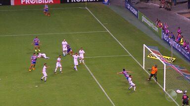 Bahia: Mendonza volta para o time titular; Edigar Junio comenta a mudança - Confira as notícias do tricolor baiano.