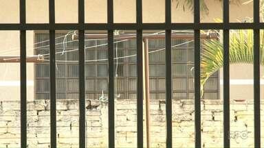 Pai e filha são mortos a tiros em Paranavaí - Vizinhos estão assustados com a violência