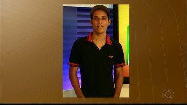 Eletricista que morreu trabalhando em supermercado de João Pessoa será enterrado hoje - André Luiz de Melo estava noivo e ia casar em fevereiro do ano que vem.