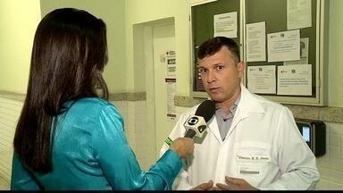 Hospital Silvio Avidos, em Colatina, oferece mais de 200 exames de PSA para homens - Público-alvo são homens com mais de 50 anos.