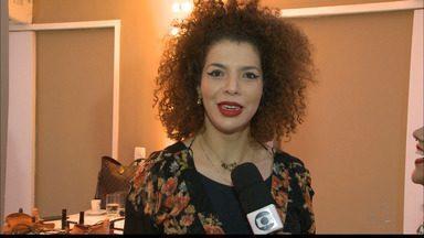 JPB2JP: Entrevista com Vanessa da Mata que faz show em João Pessoa - 15 anos de carreira.