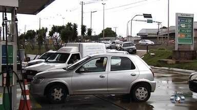 Procon-GO suspeita de formação de cartel em postos de combustíveis de Goiânia - Órgão pediu que a Polícia Civil investigue o caso.