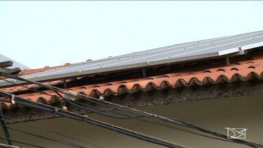 Cemar é multada por irregularidades nas contas de consumidores que usam energia solar - Reclamações eram de cobranças indevidas de impostos e outros valores.