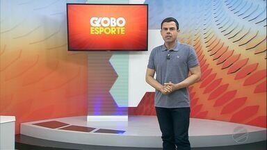 Confira a íntegra do Globo Esporte MT - 06/11/2017 - Confira a íntegra do Globo Esporte MT - 06/11/2017