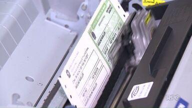 Justiça Eleitoral abre no feriado em Ibiporã pra fazer o recadastramento biométrico - O prazo para os eleitores fazerem o cadastro das digitais termina no dia 10 de novembro.
