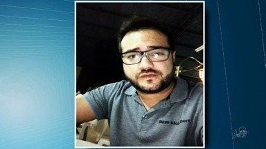 Homem com prisão decretada nos EUA foge e é preso em Aquiraz - Confira mais notícias em G1.Globo.com/CE