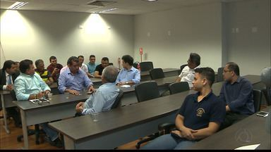 MP comanda reunião com clubes para discutir situação dos estádios na Paraíba - De acordo com Valberto Lira, sete estádios ainda não possuem laudos e início do Campeonato Paraibano pode ser com os portões fechados