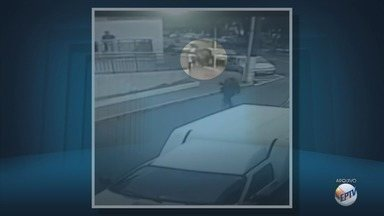 Polícia Civil prende suspeitos de assalto na porta de agência da Caixa Econômica em Vargin - Polícia Civil prende suspeitos de assalto na porta de agência da Caixa Econômica em Varginha