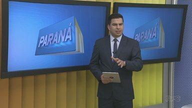 Nesta semana tem Paraná Cidadão em Realeza - Evento segue até sexta na cidade.