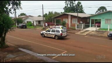 Secretário de Obras é assassinado em Quedas do Iguaçu - Crime foi em frente a casa do servidor.