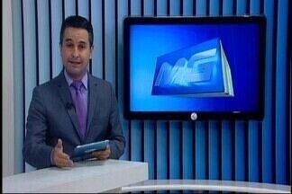 MGTV 2ª Edição de Divinópolis e Araxá: Programa de quarta-feira 08/11/2017 - na íntegra - Nesta edição a TV Integração mostrou que força-tarefa fecha mais uma clínica de recuperação de dependentes químicos em Divinópolis.