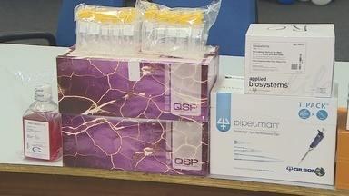Estado lança plano de contingência de doenças transmitidas pelo aedes egipty - Uma das novidades é que ficou mais rápido diagnosticar dengue e chikunguia aqui em Rondônia.