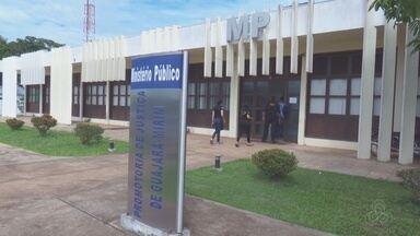Acadêmicos vítimas de fraude, procuram o ministério público depois da operação apate - A diretora de uma empresa que emitia diplomas falsos, foi presa preventivamente.