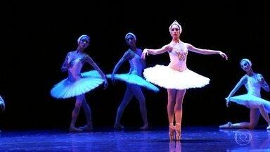 Sala São Paulo recebe o segundo ato do Lago dos Cisnes de Tchaikovsky - O espetáculo apresenta os trechos mais conhecidos da obra do compositor russo.