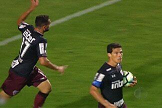 Confira mais uma rodada do Brasileirão - São Paulo enfrentou a Chapecoense.