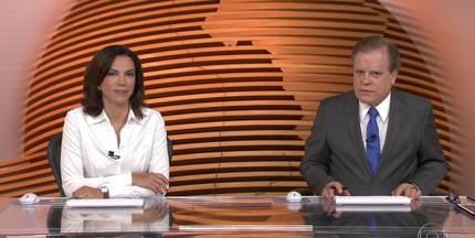Bom Dia Brasil - Edição de sexta-feira, 10/11/2017 - O número de chacinas aumentou na região metropolitana de São Paulo e supera o total do ano passado. Pelo menos 39 pessoas morreram em dez casos registrados até esta semana. E mais as notícias da manhã.
