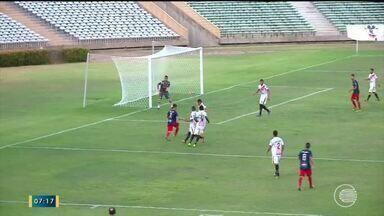 Grande final da Copa Piauí acontece neste domingo (12) em Piripiri - Grande final da Copa Piauí acontece neste domingo (12) em Piripiri