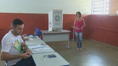 Lei municipal beneficia mesários que trabalharem nas próximas eleições em Cacoal - O benefício vale para mesários que atuarem em Cacoal.
