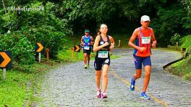 Todas as cores e sensações da Graciosa - O Eu Atleta Paraná acompanha duas corridas na estrada da Graciosa, uma durante o dia, e outra à noite