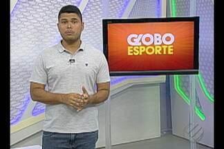 Veja a íntegra do Globo Esporte Pará desta sexta-feira (10) - Paysandu finaliza preparação para jogo contra o Brasil-RS. Pesagem, votação de escolha da roupa e último treino do Popó antes da luta de despedida são os destaques